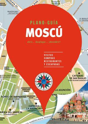 MOSCÚ PLANO - GUÍA 2018