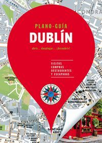 DUBLÍN (PLANO SIN FRONTERAS 2019