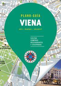 VIENA (PLANO-GUÍA) SIN FRONTERAS 2019