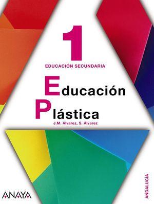 EDUCACIÓN PLÁSTICA 1.