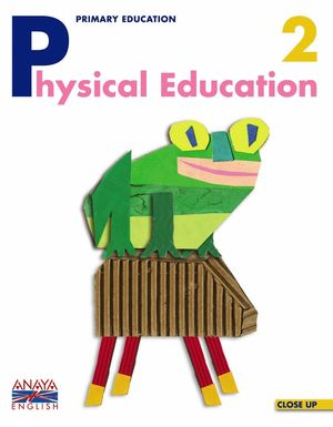 PHYSICAL EDUCATION 2.
