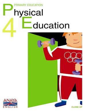 PHYSICAL EDUCATION 4.