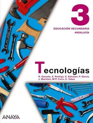 TECNOLOGÍAS 3.