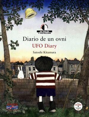 DIARIO DE UN OVNI / UFO DIARY