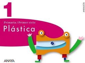 PLÁSTICA, 1 EDUCACIÓN PRIMARIA (ANDALUCÍA, CATALUÑA)