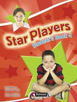 STAR PLAYERS 4 STUDENT'S BOOK