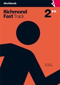 FAST TRACK 2 WORKBOOK 2016