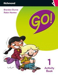 GO! 1  EP ACTIVITY PACK