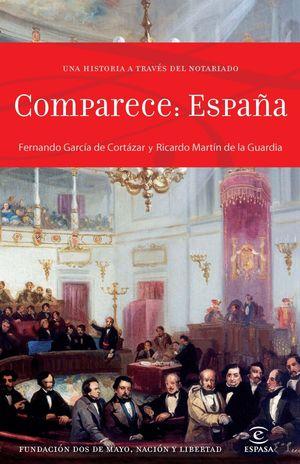 COMPARECE ESPAÑA
