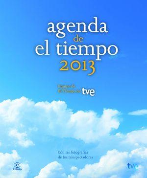 AGENDA EL TIEMPO 2013