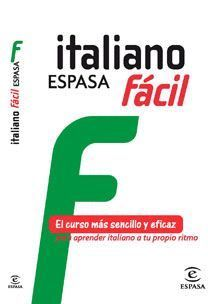 ITALIANO FACIL ESPASA