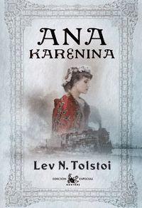 ANA KARENINA (T)