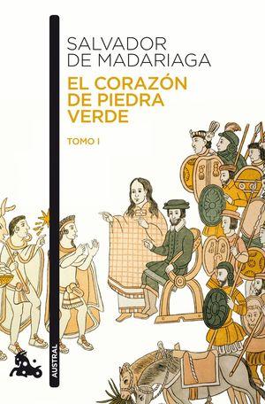 EL CORAZON DE PIEDRA VERDE I