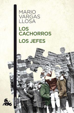 LOS CACHORROS / LOS JEFES