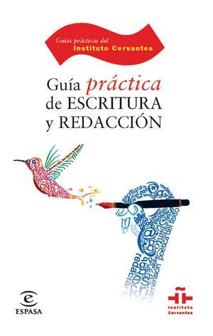 GUIA PRACTICA DE ESCRITURA Y REDACCION
