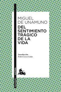 DEL SENTIMIENTO TRAGICO DE LA VIDA