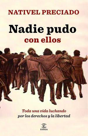 NADIE PUDO CON ELLOS