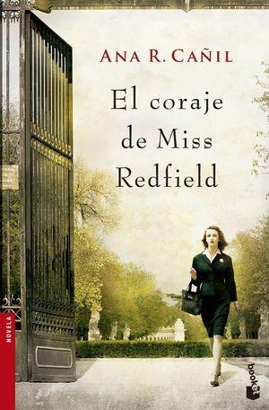 EL CORAJE DE MISS REDFIELD