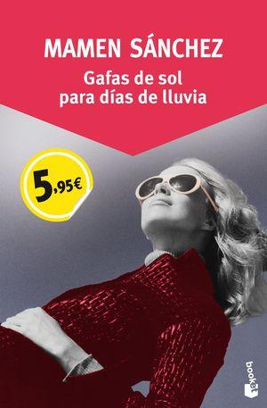 GAFAS DE SOL PARA DIAS DE LLUVIA