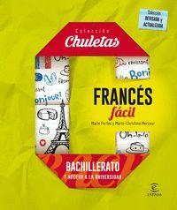 FRANCÉS FÁCIL PARA BACHILLERATO