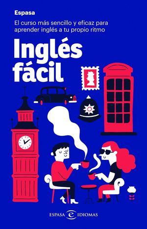 INGLÉS FÁCIL