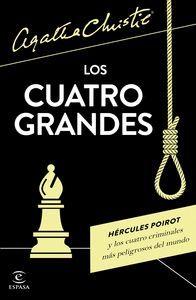 LOS CUATRO GRANDES