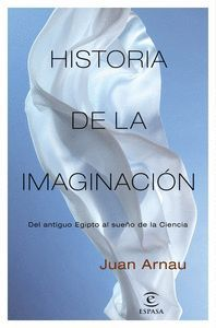 HISTORIA DE LA IMAGINACIÓN