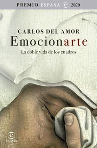 EMOCIONARTE. PREMIO ESPASA 2020