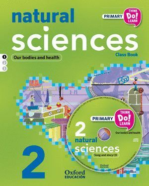 THINK DO LEARN NATURAL AND SOCIAL SCIENCE 2ºEP 2015