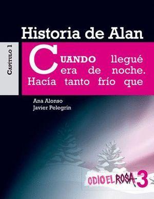 HISTORIA DE ALAN CAPITULO 1