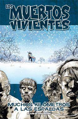 LOS MUERTOS VIVIENTES Nº 02