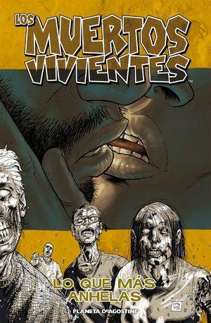 LOS MUERTOS VIVIENTES Nº 04