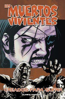 LOS MUERTOS VIVIENTES Nº 08
