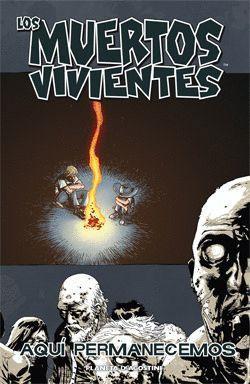 LOS MUERTOS VIVIENTES Nº 09