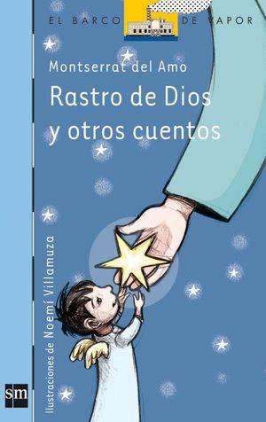 RASTRO DE DIOS BVA