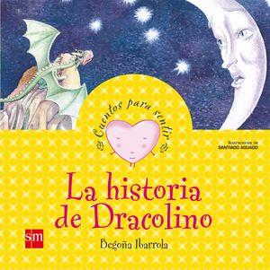 LA HISTORIA DE DRACOLINO (T)