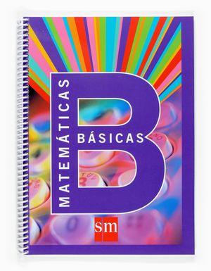 MATEMATICAS BASICAS 1ºCICLO ESO 07