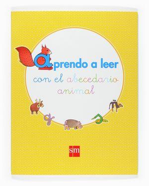 APRENDO A LEER CON EL ABECEDARIO ANIMAL 1º CICLO EP 07