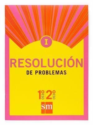 RESOLUCION PROBLEMAS 1 1ºCICLO ESO 07