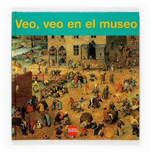 VEO VEO EN EL MUSEO