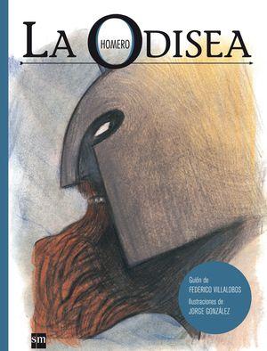 LA ODISEA (EDICION ADAPTADA)