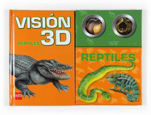 REPTILES VISION 3D