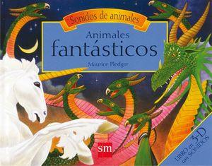SONIDOS DE ANIMALES FANTASTICOS