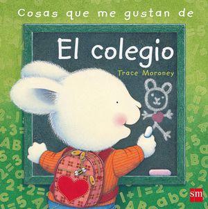 COSAS QUE ME GUSTAN DE EL COLEGIO
