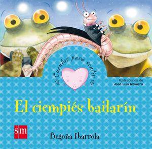 EL CIEMPIES BAILARIN