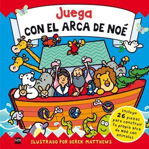 JUEGA CON EL ARCA DE NOÉ