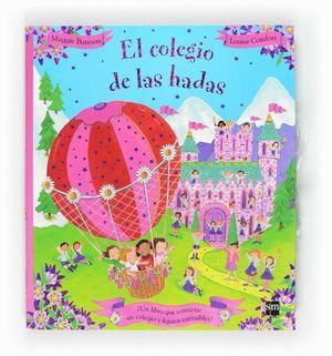 EL COLEGIO DE LAS HADAS