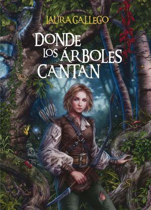 DONDE LOS ARBOLES CANTAN (T)