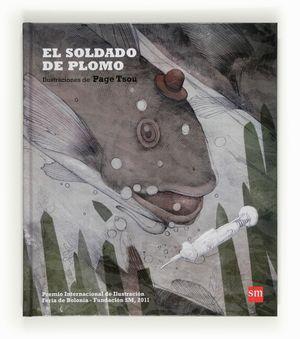 EL SOLDADO DE PLOMO