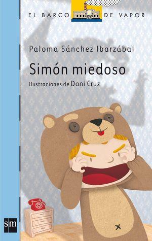 SIMON MIEDOSO
